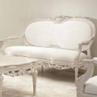 Camelia Salon Sofa