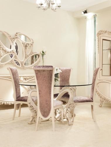 Moondance Dining Room